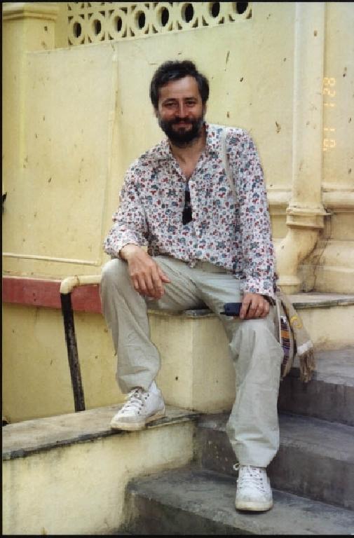 Giuseppe Scali