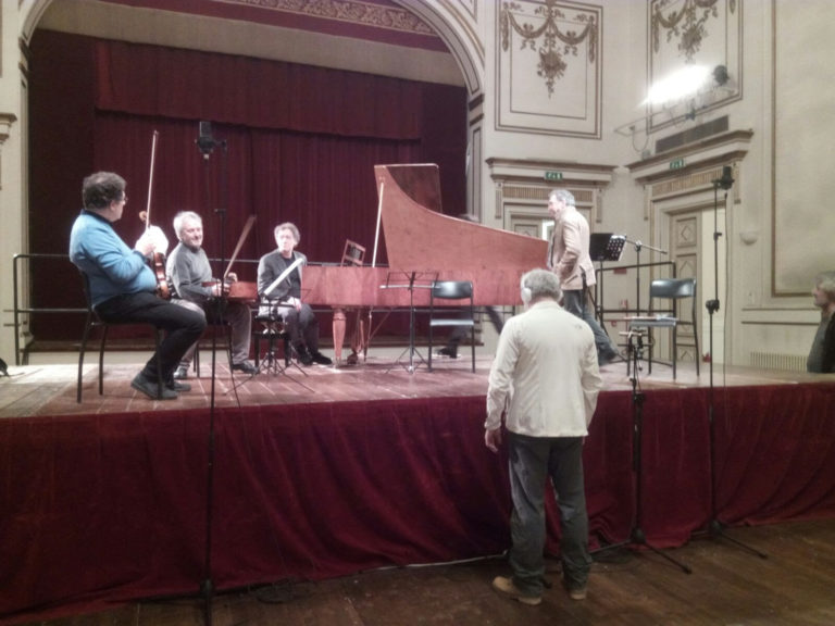 L'Offerta Musicale di Johann Sebastian Bach