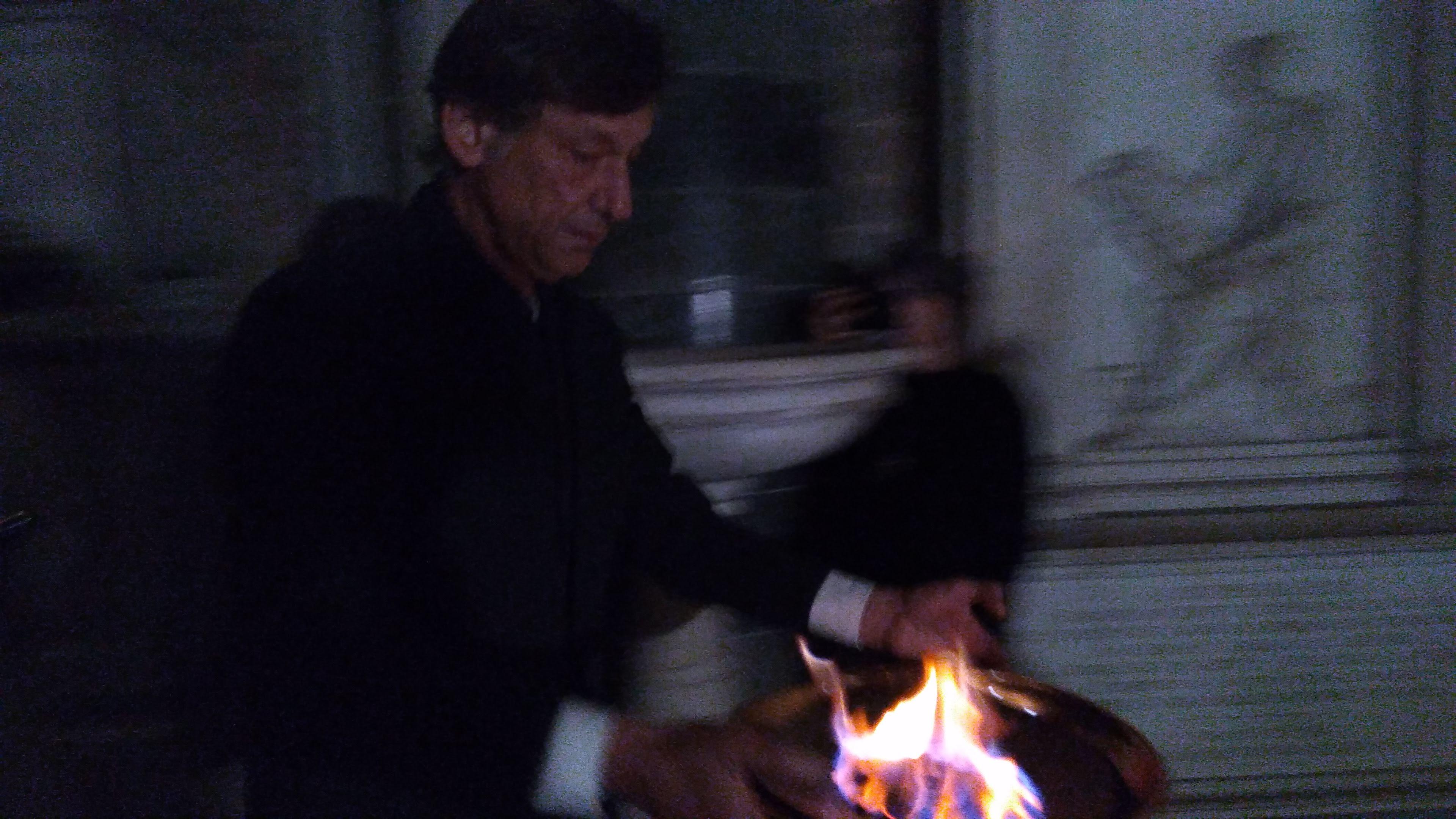 Cunque Evigilasset – musica di Giuseppe Scali, opera di Marco Bagnoli
