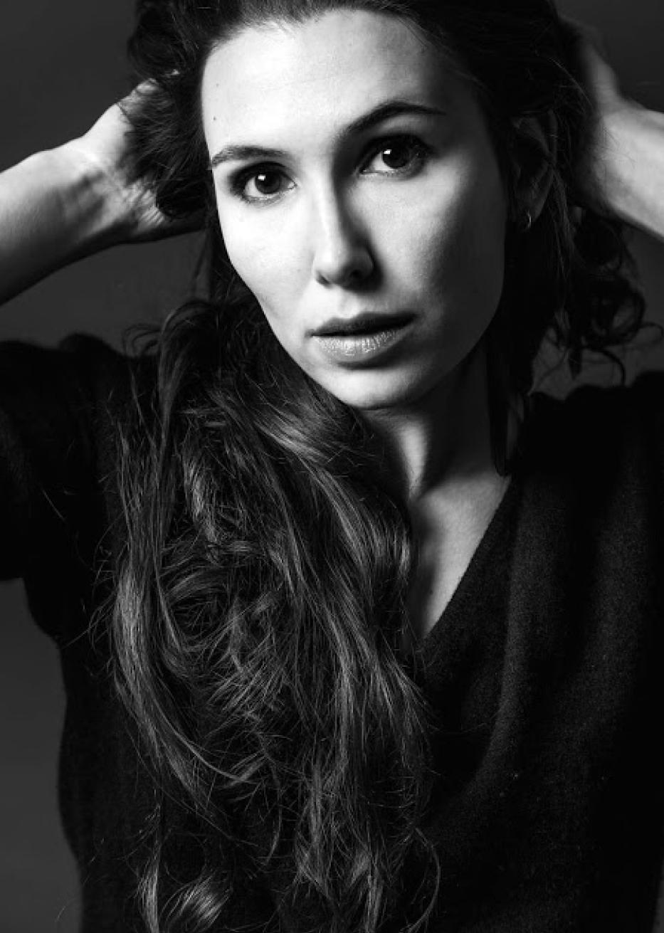Giulia Perelli – attrice e performer
