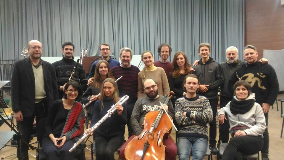 Ukho Ensemble