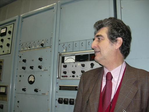 Alvise Vidolin