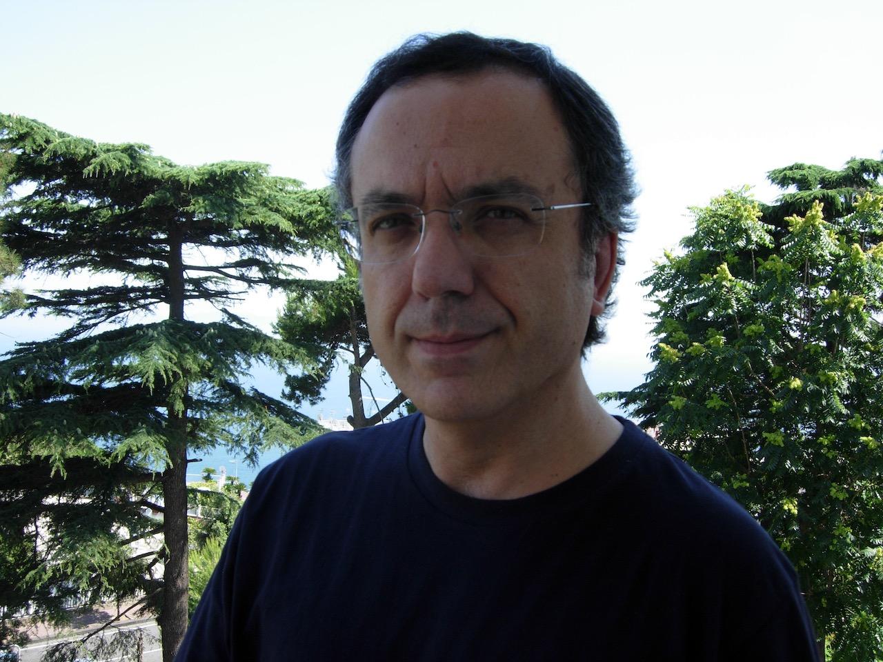Vincenzo Gualtieri
