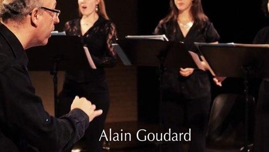 Alain Goudard