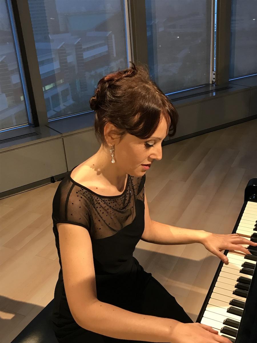 Adele D'Aronzo