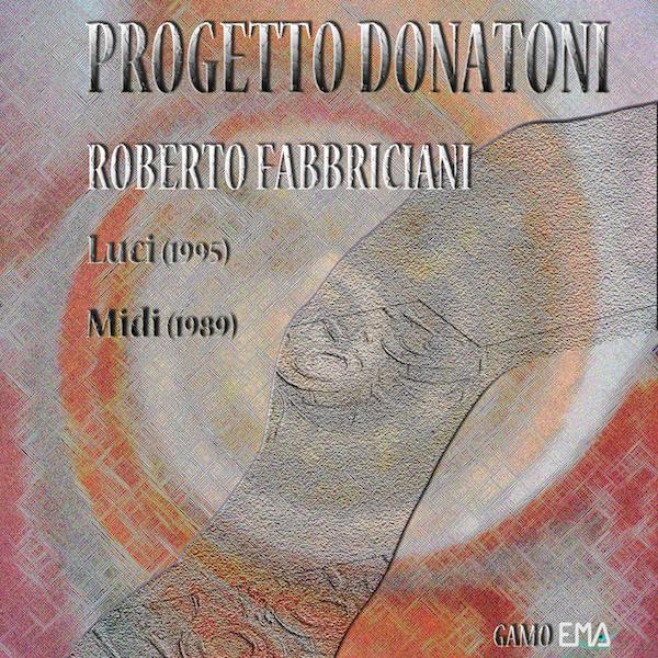 Progetto Donatoni – Roberto Fabbriciani – GAMO/EMA archive – AD
