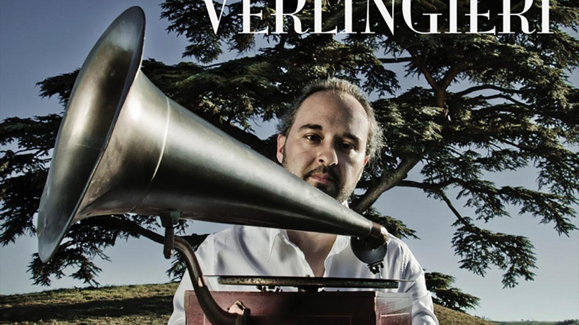 Harpagonie for Trumpet in C – Gianluca Verlingieri