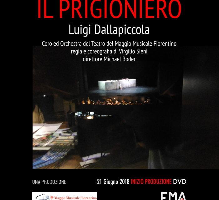 Il Progioniero di Luigi Dallapiccola