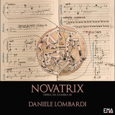 Novatrix di Daniele Lombardi, dirige Marcello Panni