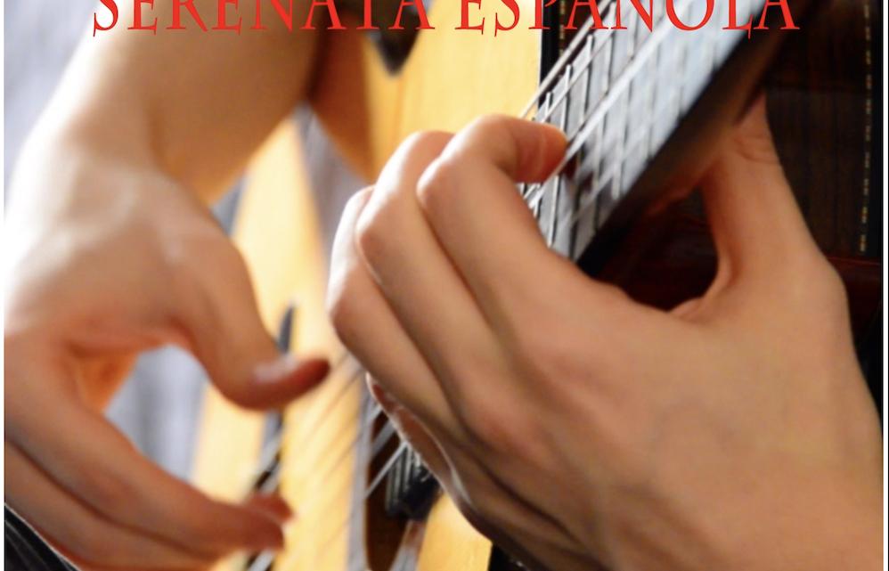 Gregorio Fracchia – Joaquín Malats: Serenata Español