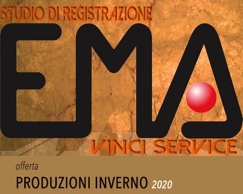 EMA Vinci service500