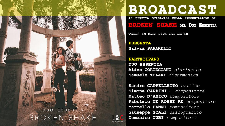 Broken Shake