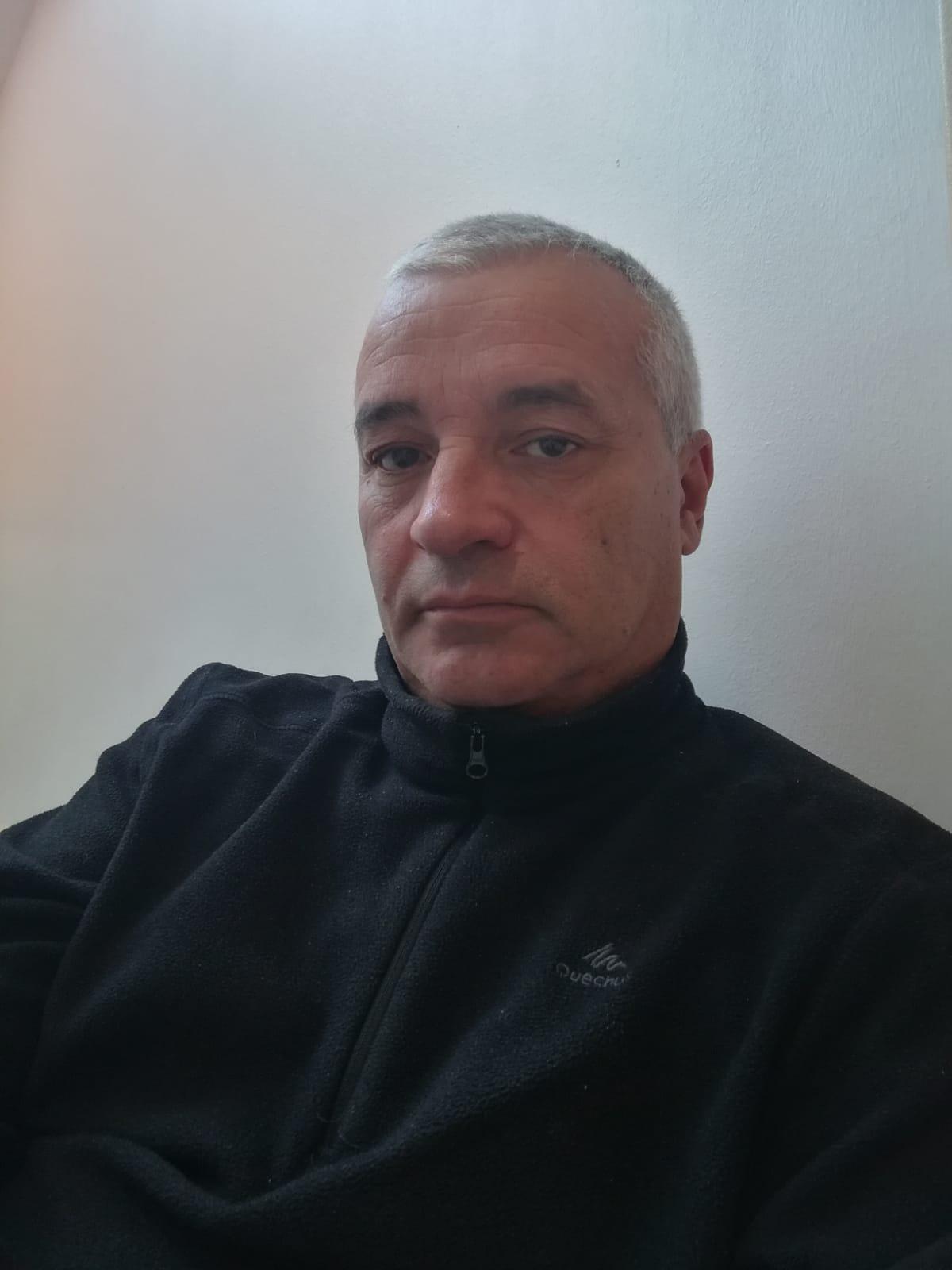 Luciano Scali