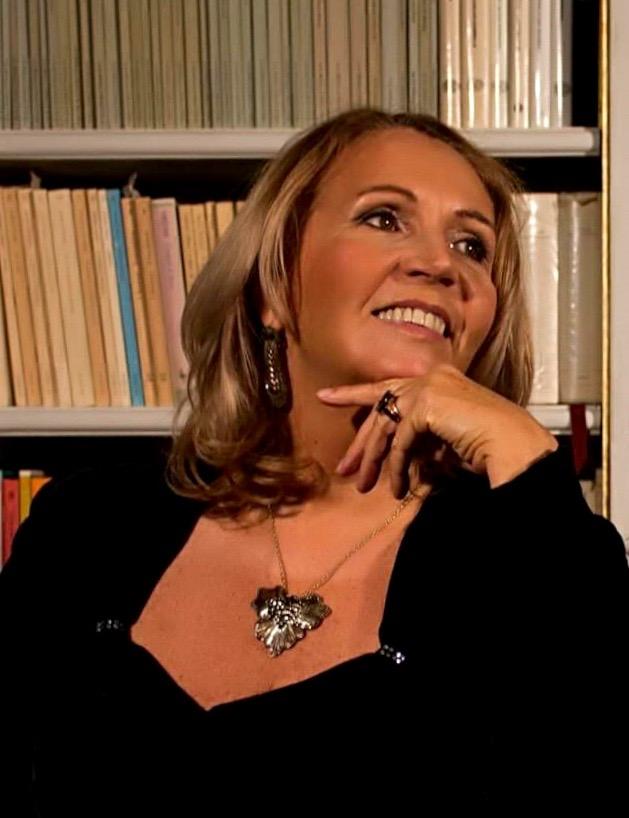 Claudia Marie-Thérèse Hasslinger Official PAge