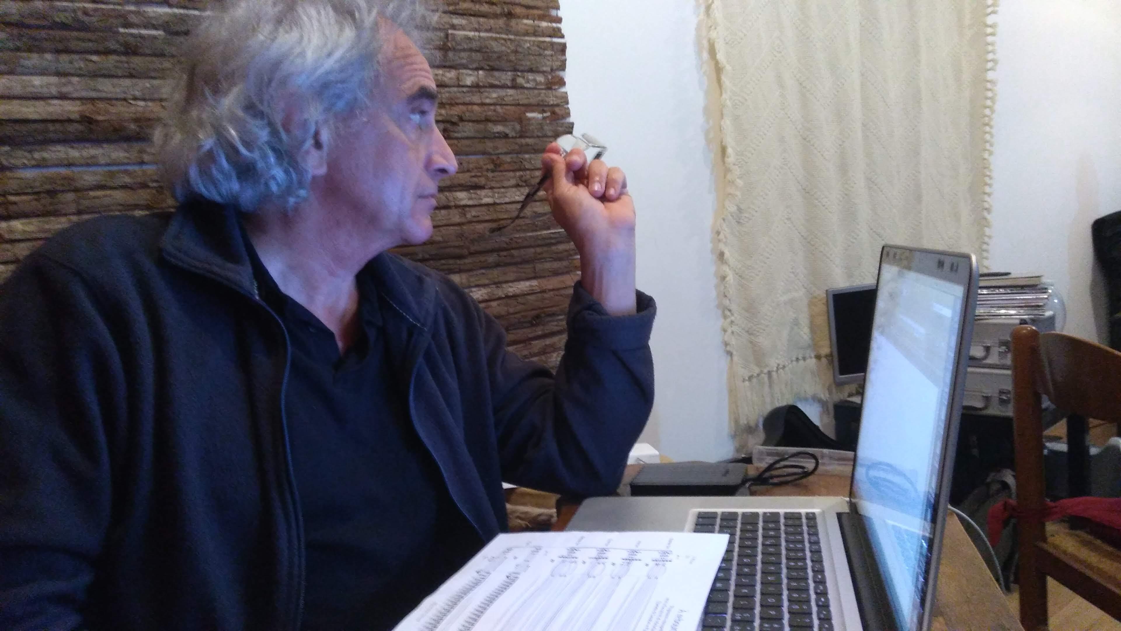 Alessandro Magini – Sax