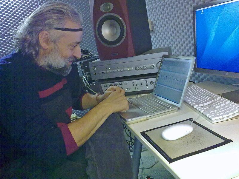 Musica da Camera di Alessandro Magnini – Magnolfi (Po)