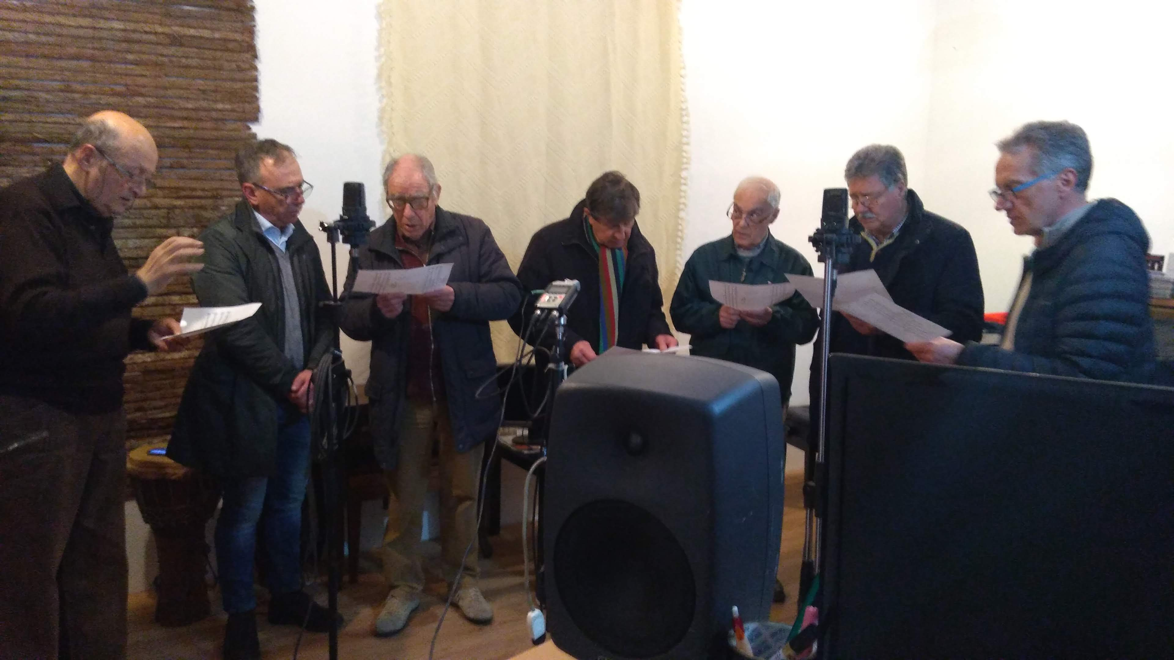 Cumque Evigilasset – Coro gregoriano San Giovanni Evangelista (Empoli – Fi)
