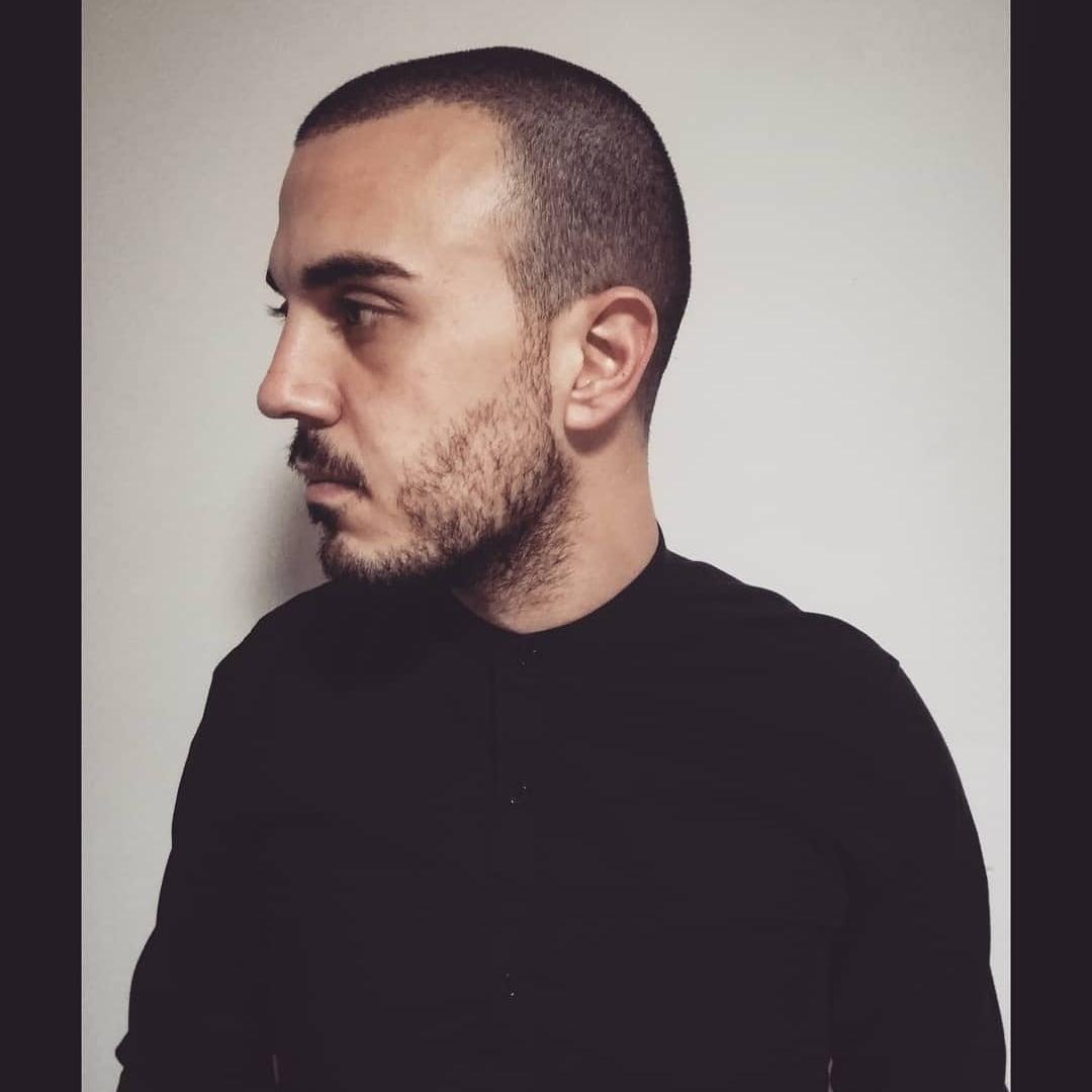 Antonio Saulo – fisarmonica